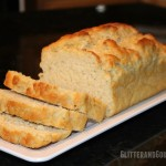 Quick Beer Bread