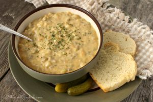 Cheeseburger-Soup9